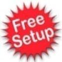 Free Setup (M&G+Ready Key+5 e-Diary Notes)